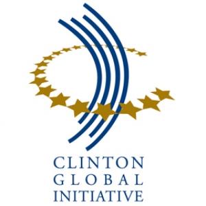 Cgi clinton global initiative logo