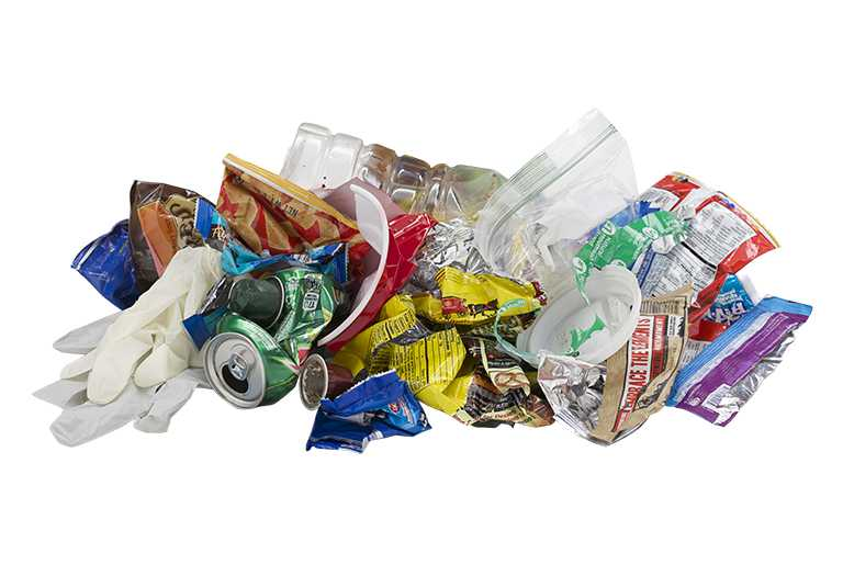 Free recycling programs
