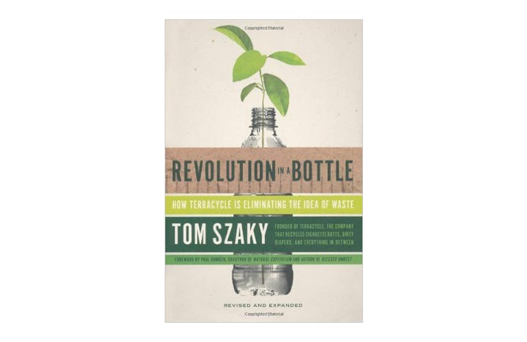 Revolution in a bottle